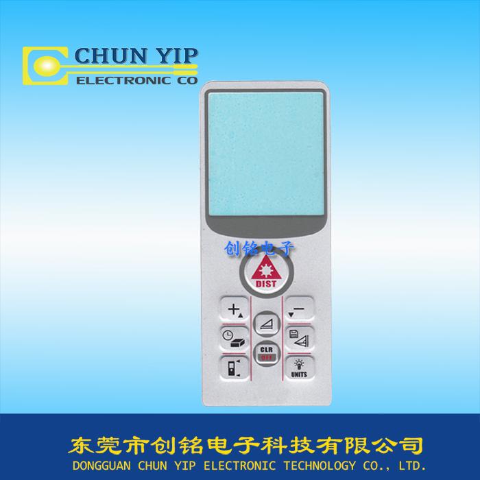遥控器按键薄膜面板