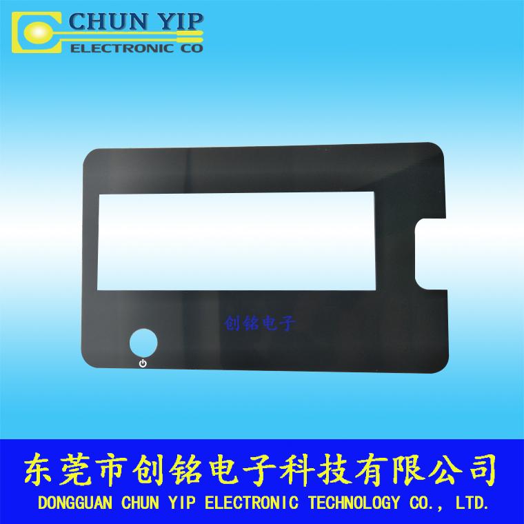 PC薄膜面板