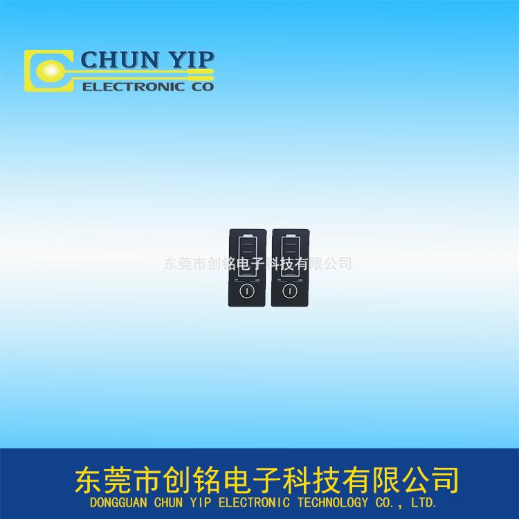 小型PCB薄膜开关