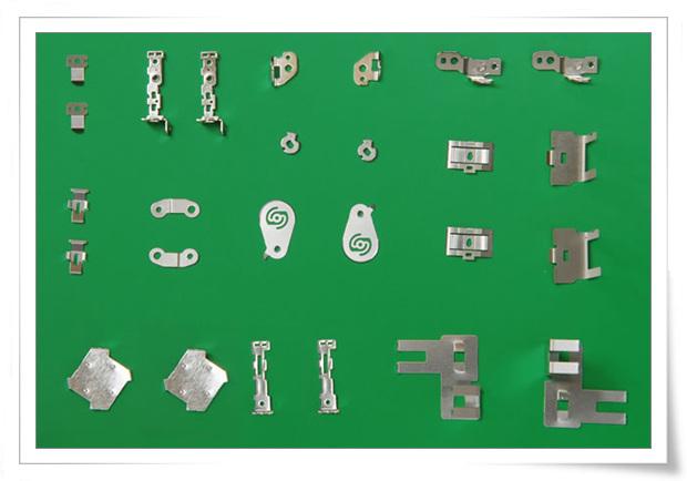 电子五金配件(摄像机-相机-打印机)